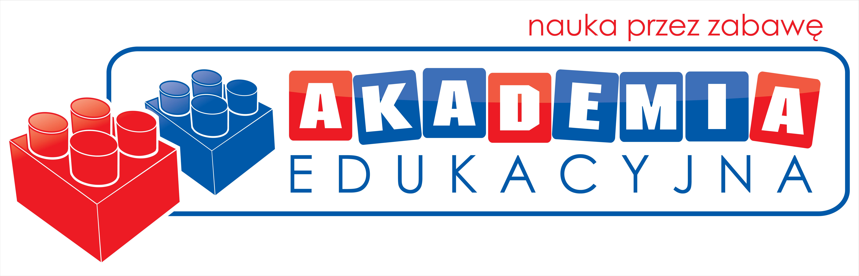 Akademia Edukacyjna Logo