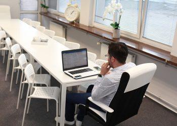 Wynajem biura Opole Coworking