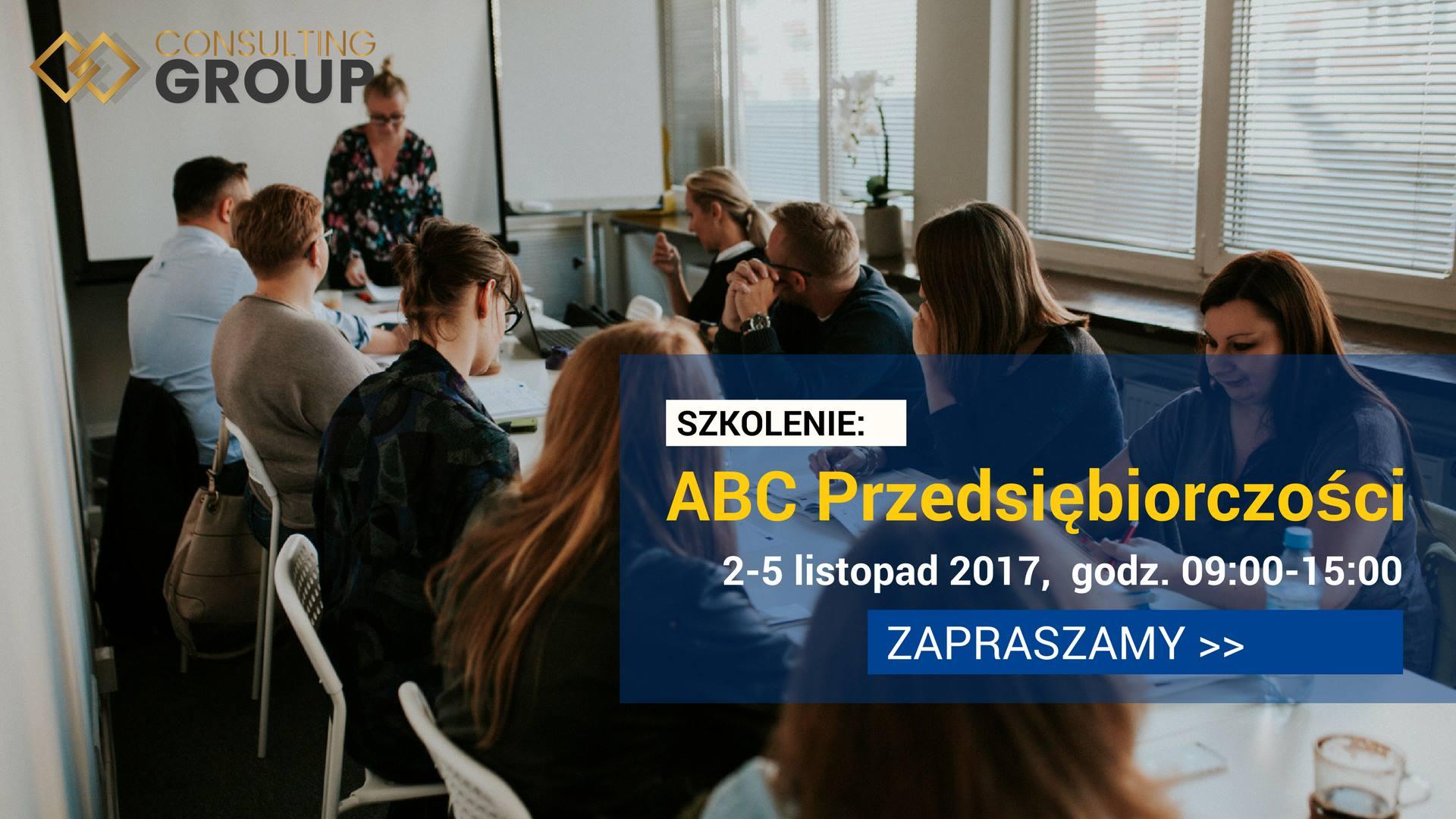 ABC przedsiębiorczości