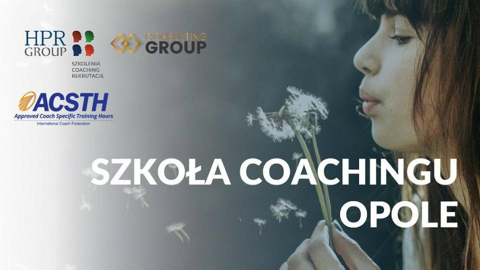 szkoła coachingu Opole